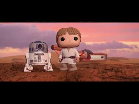 Star Wars Smuggler's Bounty: 40th Anniversary Box Trailer!