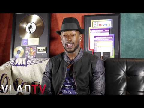 Kevin Mccall: Chris Brown Is Michael Jackson Of This Generation video