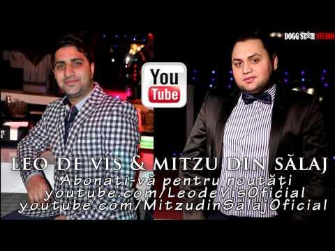 Mitzu din Salaj & Leo de Vis - Spune-mi Doamne ( Oficial Track ) Tel +40784122559