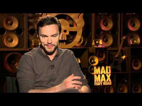 Mad Max: Fury Road: Nicholas Hoult