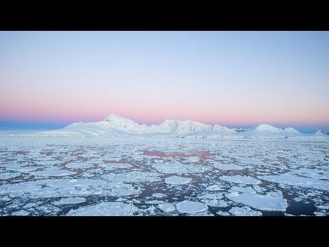 Emilie Capron: Unlocking secrets about past climate from Greenland and Antarctic ice