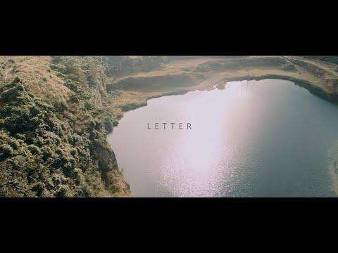 SAITO RYOJI (さいとうりょうじ) – letter (Official Music Video)