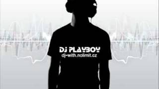 DJ PLayboy - Put Your Ass Up In The Air