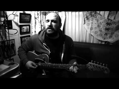 David Bazan - Wolves At The Door (Nervous Energies session)