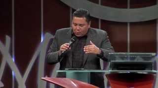 Porque no nos predicamos a nosotros mismos Pastor Javier Bertucci (Viernes 12-09-2014)