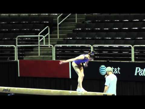 Gym-max (Kyla Ross)- PT