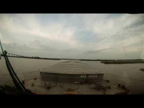 Bayou D'inde / Calcasieu River