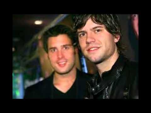 Nick en Simon - Trijntje