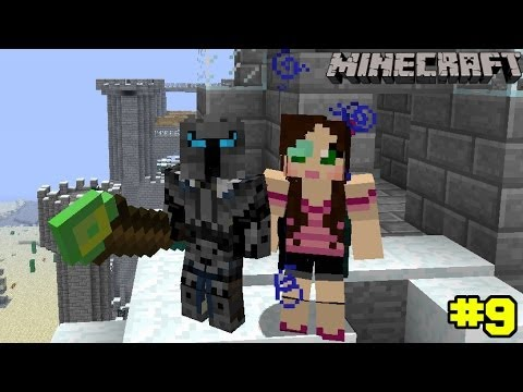 Minecraft: EPIC ITEMS CHALLENGE EPS6 9
