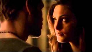 TVD-4x16 Klaus and Hayley