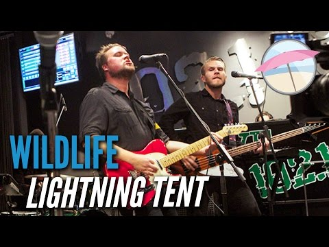 Wildlife - Lightning Tent (Live at the Edge)