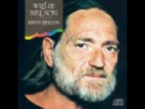 Kris Kristofferson - You Show Me Yours (and I