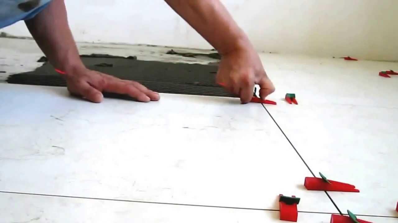 Система дсл для укладки плитки