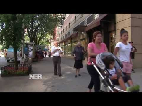 Nightly Business Report: New York City's red hot commercial real estate market
