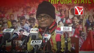 CPIM ৩টি বিষয় নিয়ে সাংবাদিক সম্মেলনে বিজন ধর কি বলেছেন শুনুন .,.,.,.Telecast On 16/1/2018