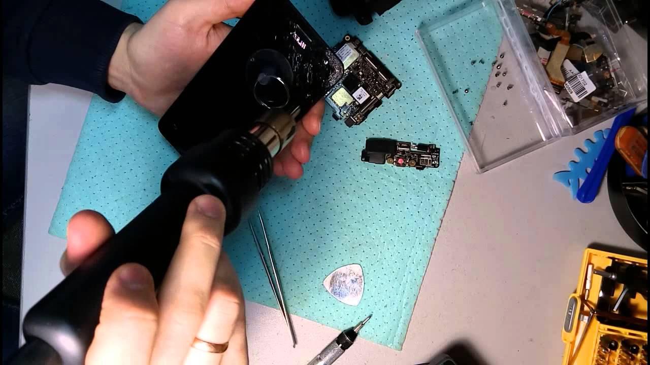 17.34 MB Как разобрать ASUS ZenFone 5 A501CG замена дисплея Kambil WapTube