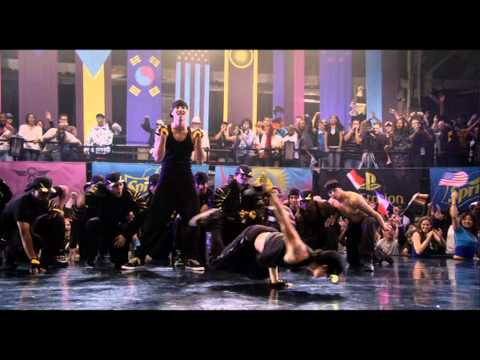 Step Up 3 Final Dance video