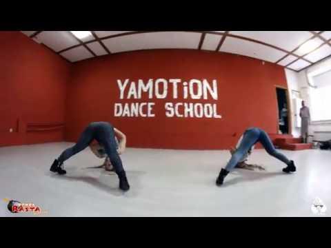 DANCEHALL QUEEN STYLE WORKSHOP | GAIKA| ChildsPlay & Chuckie -Bruck Out