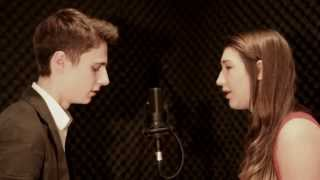 Say Something (A Great Big World) - Cover by Andrew Machum and Courtlyn Arsenault
