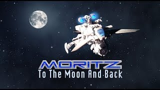 MORITZ - To The Moon And Back