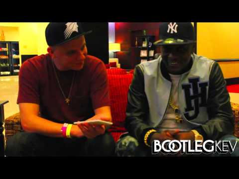 Lil Boosie Reveals Features For His Upcoming Album & Speaks On Ferguson W  Bootleg Kev video