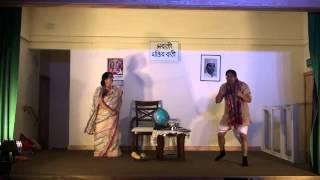 Manoj Mitra's Babuder Dalkukure