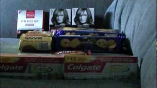 Walgreens Freebies Plus Colgate With Coupons  1-10-12
