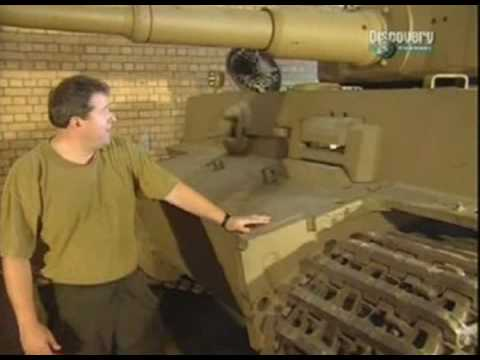 (1/5) TANKS! Tigers in the Desert North Africa