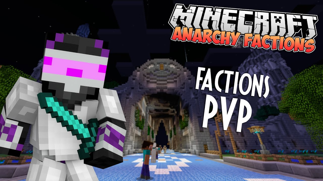 "<a href=""https://www.youtube.com/watch?v=TJsQn-IeUOU"" class=""linkify"" target=""_blank"">https://www.youtube.com/watch?v=TJsQn-IeUOU</a> ¡NUEVO VÍDEO DE MINECRAFT! JUGANDO EN ANARCHY FACTIONS PVP CON VOSOTROS ^^ ¡RETO DE 500 LIKES PARA MÁS! ♥"