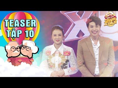 Mãi mãi thanh xuân|Teaser tập 10: Trịnh Thăng Bình, Sam liên tục