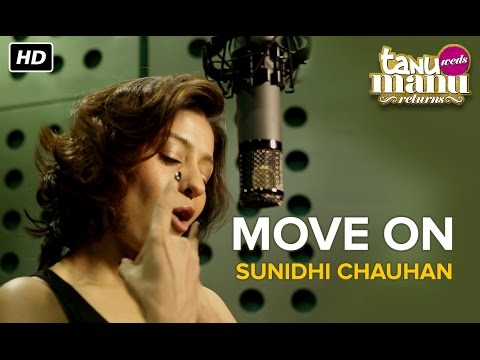 Sunidhi Chauhan's Move On Is Live Now!