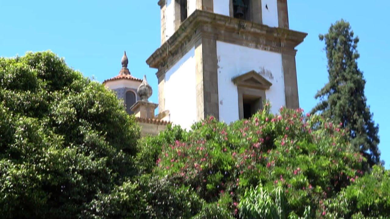Vila Real Vila Real Ville au Nord