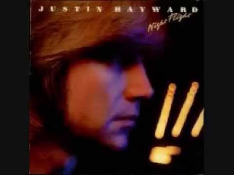 Justin Hayward - Bedtime Stories