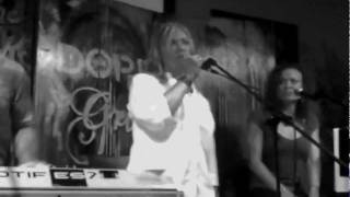 Breakup Songs (I want you) Unhappy - Country Singer Joy Collins - Live