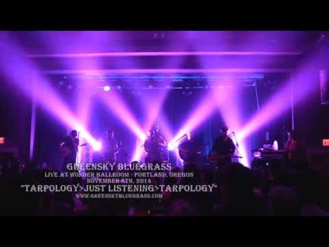 Greensky Bluegrass - Just Listening