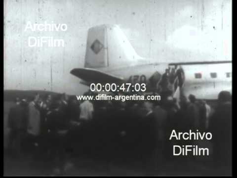 DiFilm - Josip Broz Tito Walter Ulbricht Nicolae Ceausescu 1968