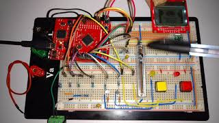 Embedded Systems - Space Invaders - Real board Edx UTAustinX (LAB15)