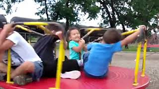 Best Comedy video ever Funny Playground Best child video funny moments