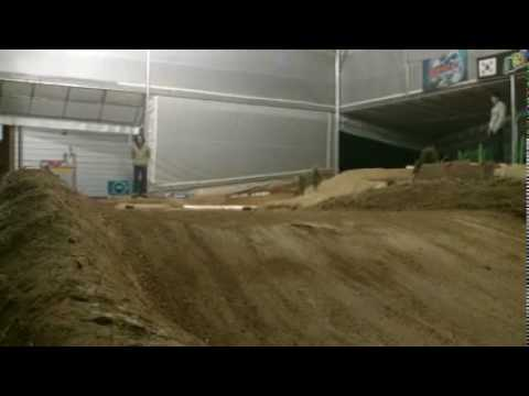 2010 Korea RC Rally Championship
