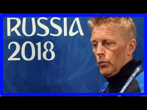 World Cup 2018: Iceland's World Cup Coach Heimir Hallgrimsson Steps Down – NDTV Sports | k producti