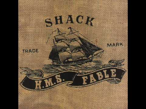 Shack - H.M.S. Fable (full album)