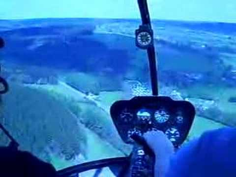 Renault Days - Heli-flight