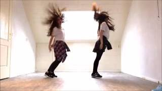 Tropkillaz Two Drags Dance Hip Hop Sissta Choreography By Tutti Fruttiz