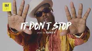 (free) The Notorious B.I.G. x Old School boom bap type beat |
