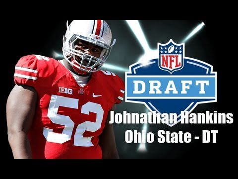 Johnathan Hankins - 2013 NFL Draft Profile