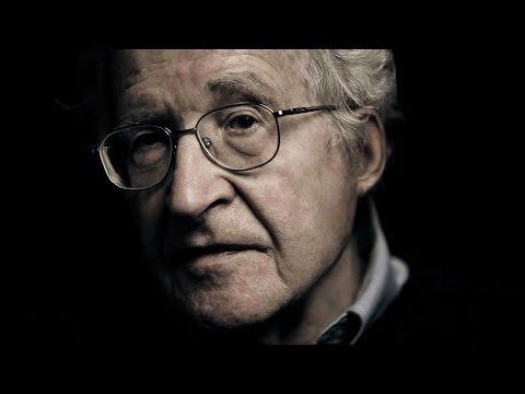Racing To The Precipice: Prof Noam Chomsky (March 2017)