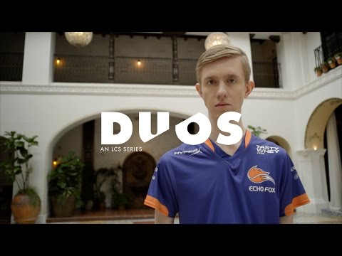 DUOS Extra: Froggen Takes The Lead