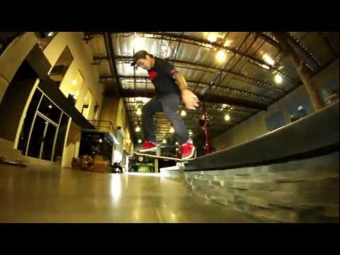 Skating The Fantasy Factory