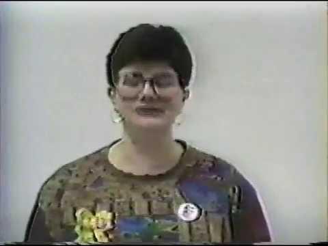 Montour High School Video Yearbook Class of 1991