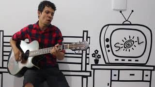 download musica O Sol Vitor Kley Cover 2018